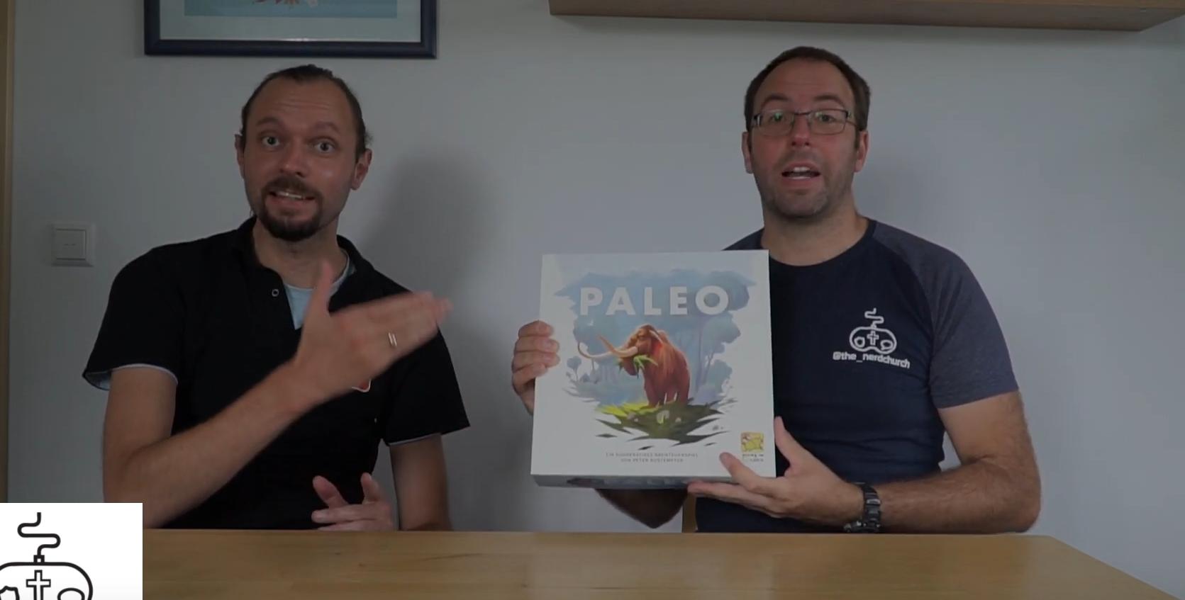 Das theologisch wertvolle Spiel: Paleo – Kennerspiel des Jahres 2021